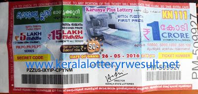 karunya-plus-kn-111-lottery-result-26-5-2016