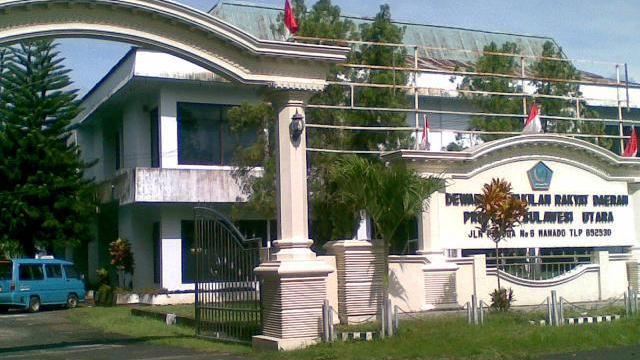 Taufik Tumbelaka: Anggota Dewan Jangan Hanya Duduk Santai Terima Gaji Full