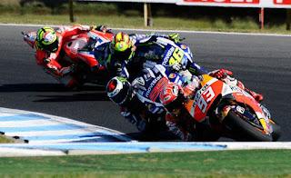 MotoGP Philip Island, Australia 2017