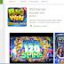 Slot Games (BIG WIN) , Game slot dengan 250 putaran slot gratis.