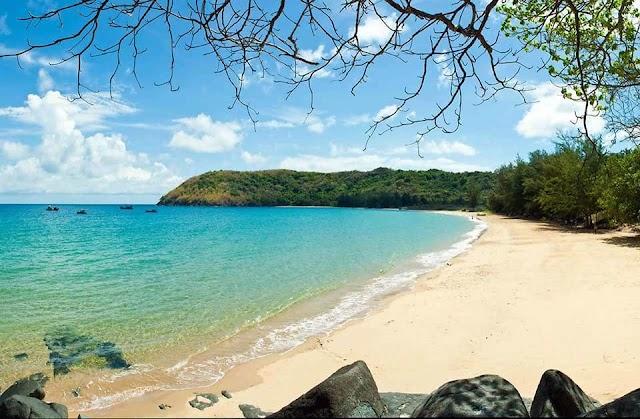Những địa điểm thú vị không thể bỏ qua khi đến Côn Đảo