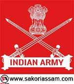 Note: Indian Army Recruitment Rally 2019   Soldier General Duty @ Women Military Police   Vacancy 100   Last Date: 08-06-2019   Apply online   SAKORI ASSAM