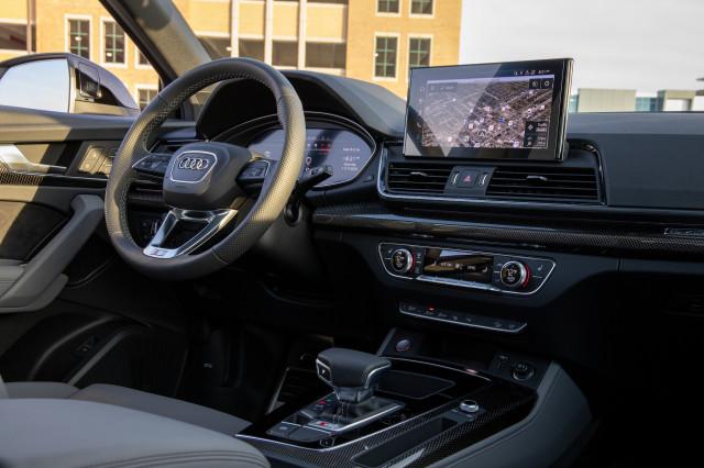 2022 Audi Q5 Review