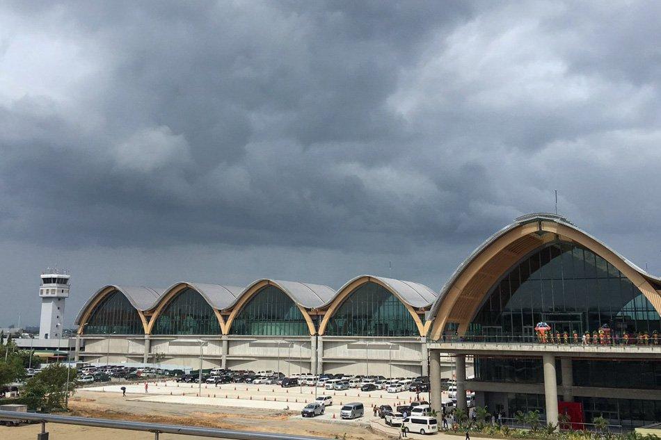 Mactan Cebu Airport hailed 'Asia Pacific Medium Airport of the Year'