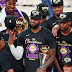 LA Lakers Juara NBA 2020