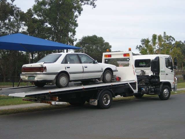 Benefits of Hiring Car Removals in Melbourne