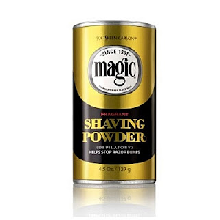 How To Use Shaving Powder For Removing Beard Hair