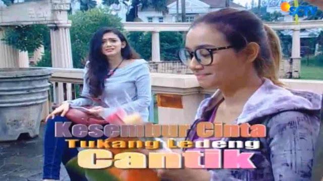 Daftar Nama Pemain FTV Kesembur Cinta Tukang Ledeng Cantik SCTV Lengkap