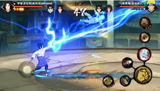 Naruto Mobile Fighter Apk v1.25.7.1 For Android