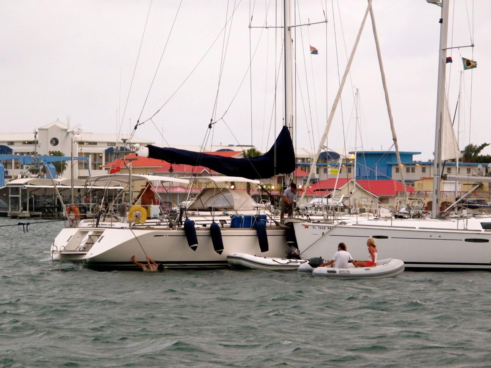 Windtraveler: June 2013