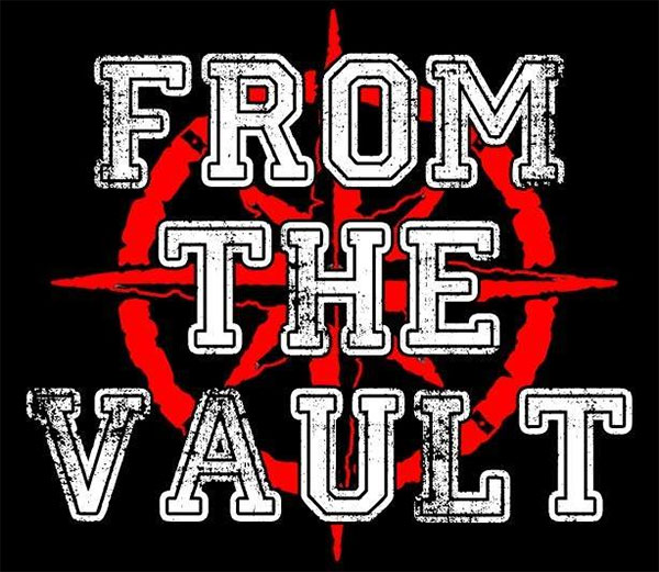 """From The Vault release video for """"Hymn"""" (Ultravox cover)"""
