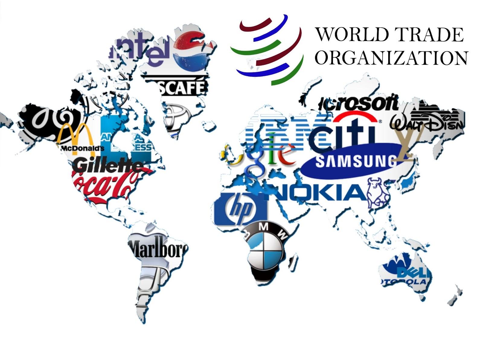 Y TU QUE SABES DEL COMERCIO?: ORGANIZACION MUNDIAL DEL COMERCIO (OMC)