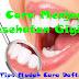 10 Cara Menjaga Kesehatan Gigi Dan Mulut Anak-anak Maupun Orang Dewasa