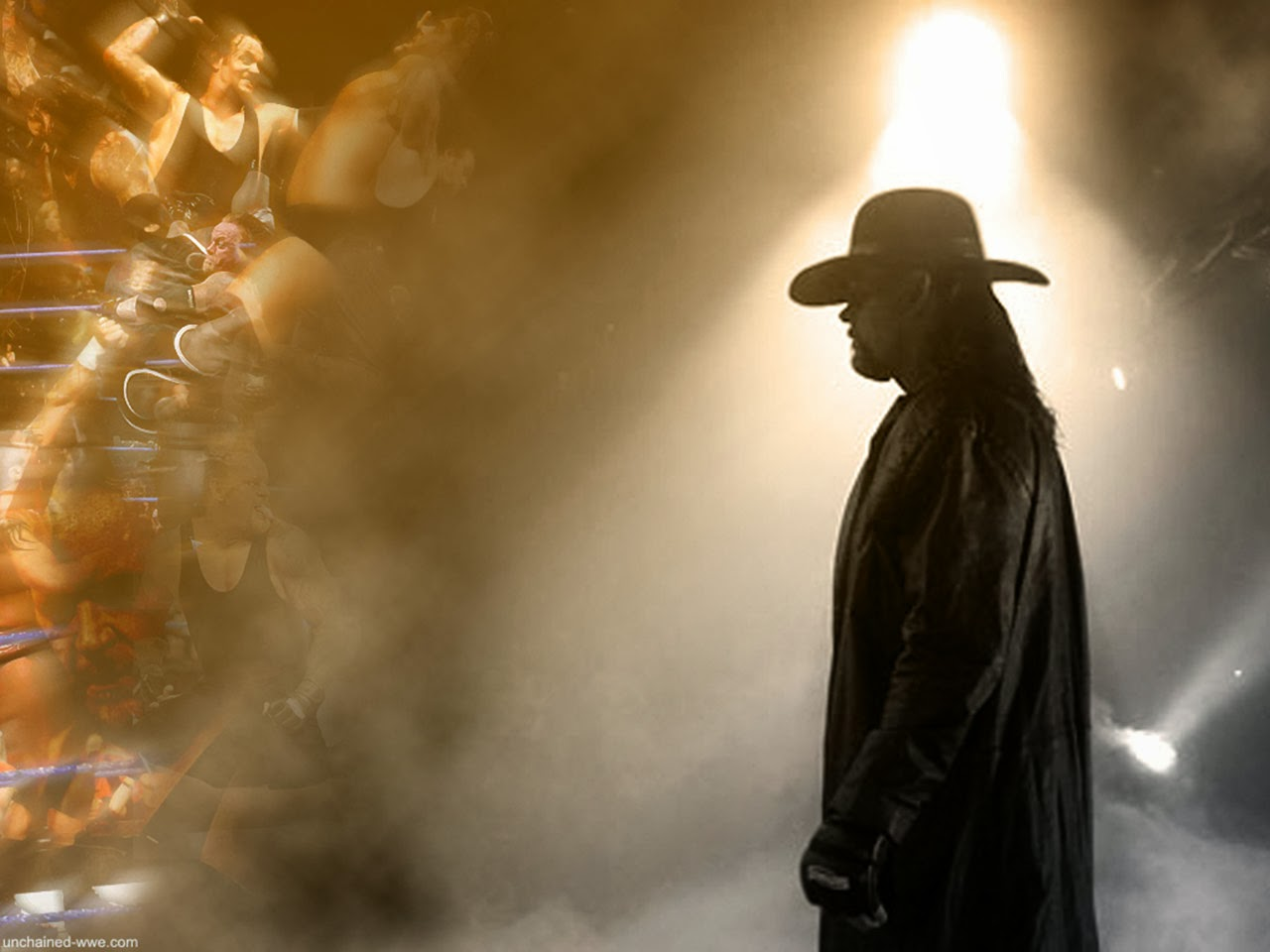 THE UNDERTAKER HD WALLPAPERS | FREE HD WALLPAPERS
