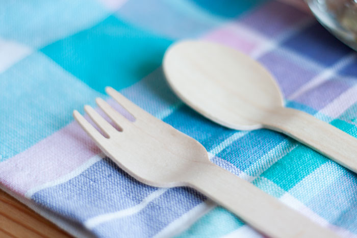 Comer de forma sostenible en el trabajo