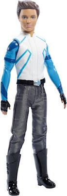 TOYS : JUGUETES - BARBIE   Una Aventura Espacial - Príncipe : Muñeco  Star Light Adventure - Prince : Doll  Producto Oficial Película 2016 | Mattel DLT24 | A partir de 3 años  Comprar en Amazon España & buy Amazon USA