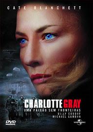 Charlotte Gray – Paixão Sem Fronteiras Dublado Online