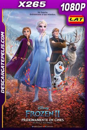Frozen 2 (2019) 1080p x265 Latino – Ingles