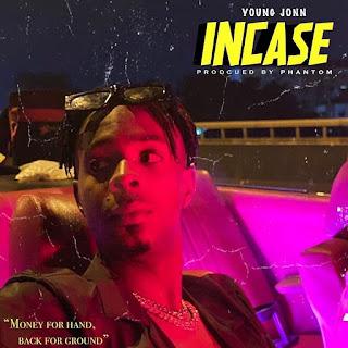 [Music] Young Jonn_-_Incase