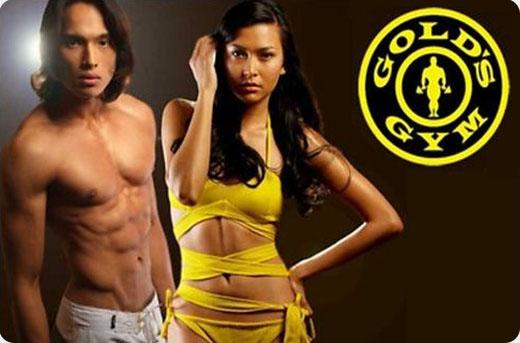 Golds Gym Machines Workouts