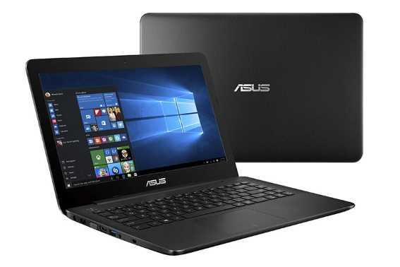 Rekomendasi Laptop 5 Jutaan Terbaik ASUS X455LJ