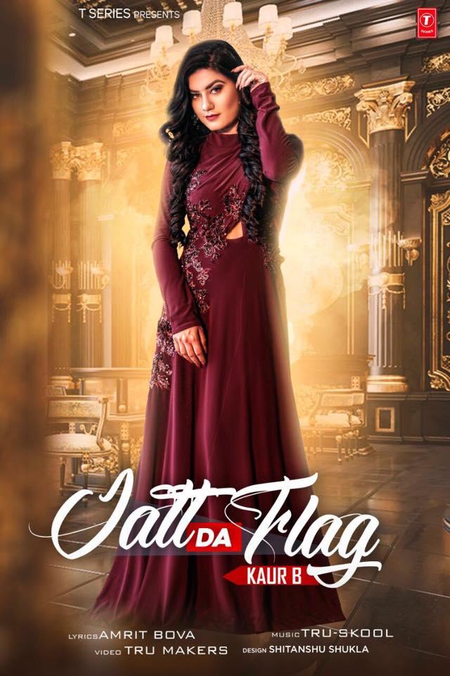 Jatt Da Flag  Jazzy B feat Kaur B  new song