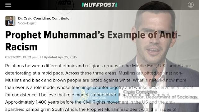 Kisah Nabi Muhammad, Tokoh Pertama yang Ajarkan Sikap Anti Rasisme