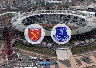 Эвертон - Вест Хэм Юнайтед смотреть онлайн бесплатно 18 января 2020 прямая трансляция в 18:00 МСК.