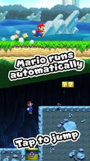 Game Super Mario Run V2.0.0 Apk 1