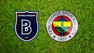 Medipol Başakşehir - Fenerbahçe Canli Maç İzle 11 Şubat 2018