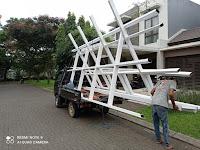 Tarif kompetitif - Ahli pasang kanopi -Tukang kanopi - Jasa pasang kanopi