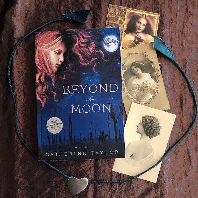 time travel romance, books set in WWI, Chez Maximka