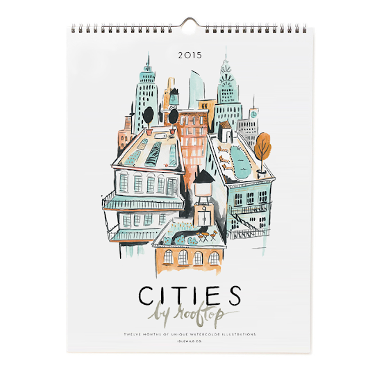 WHAT IS THIS LIFE: Top five planners and calendars