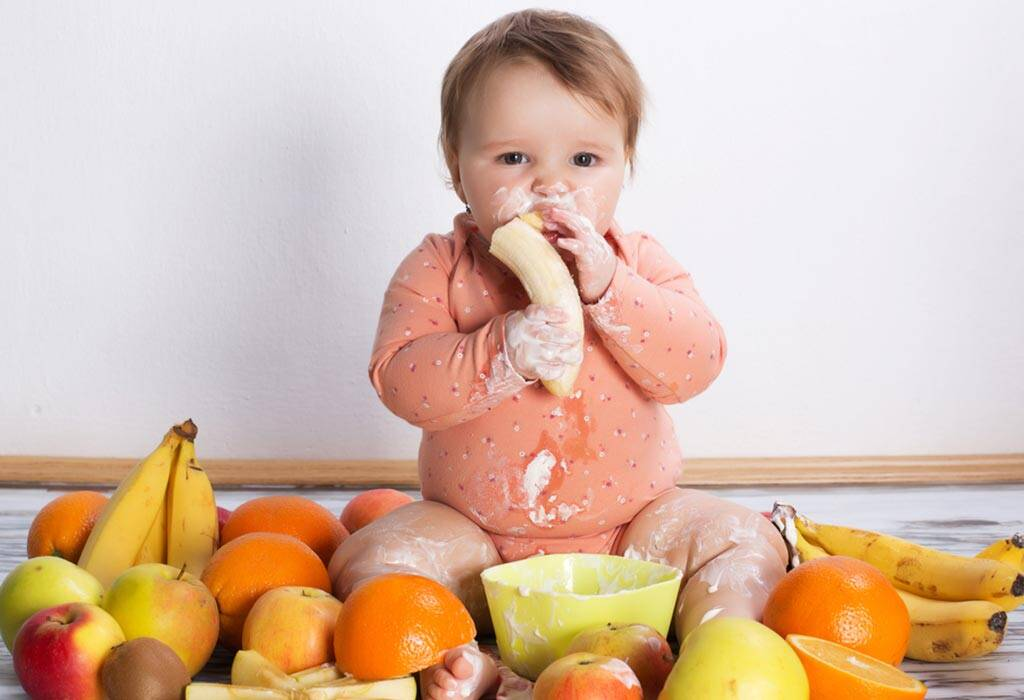 Best-Foods-for-a-Baby-or-Toddler