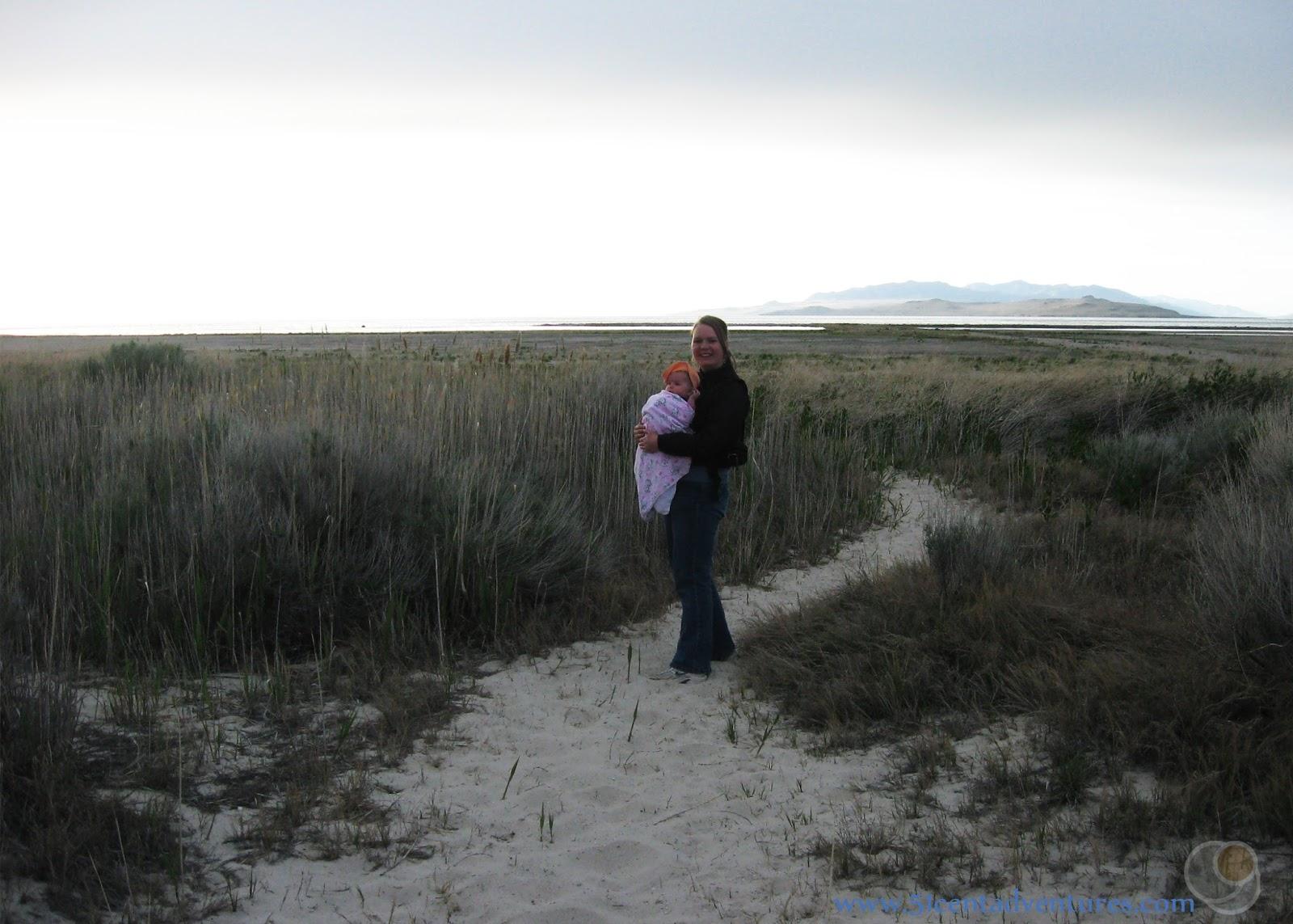 Antelope Island State Park Free Camping