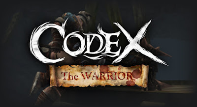 Download Game Android Gratis Codex The Warrior apk + data