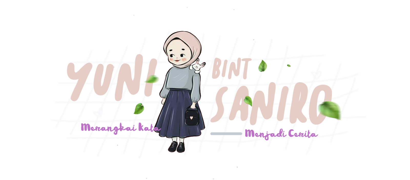 Yuni Bint Saniro | Lifestyle and Imaginer Blogger