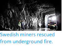 https://sciencythoughts.blogspot.com/2013/08/swedish-miners-rescued-from-underground.html