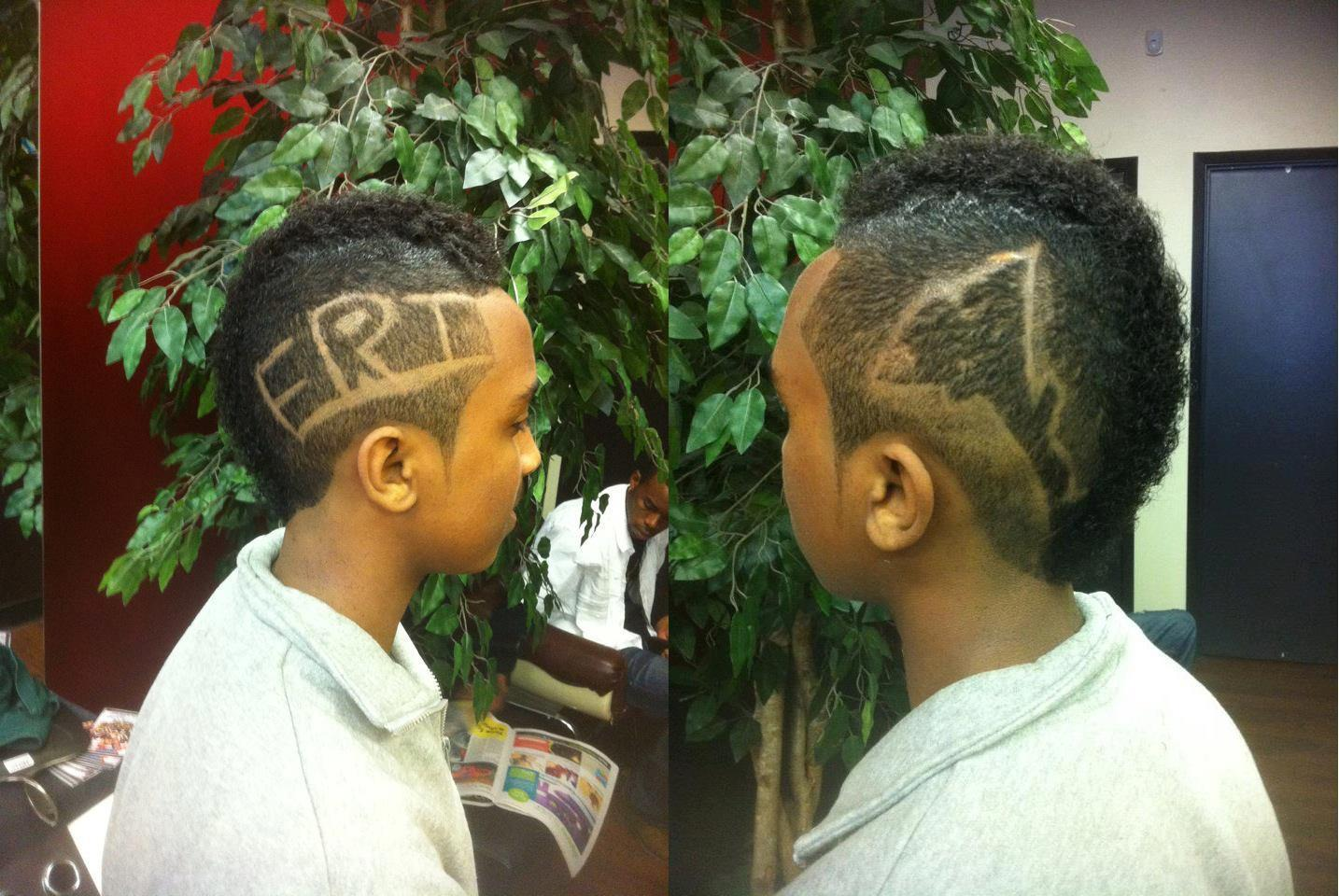 Eritrean: Traditional Eritrean Hairstyles