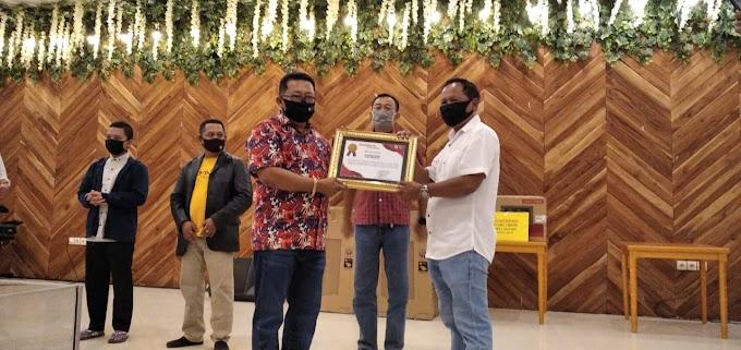 Pendonor Aktif PMI Jember Beri Penghargaan Dengan Memilih Sekolah Untuk Anak.