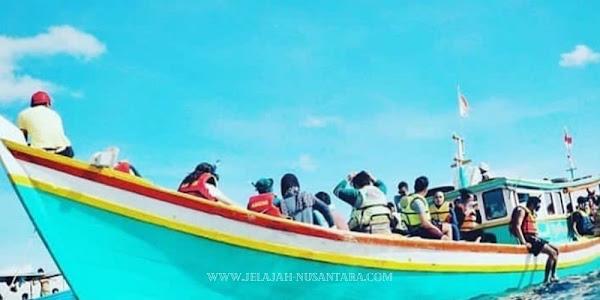 jelajah pulau paket wisata royal island resort pulau kelapa 3 hari 2 malam
