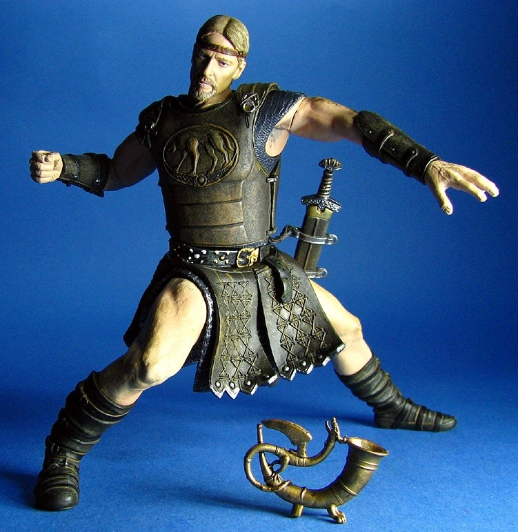 Beowulf Toys 8