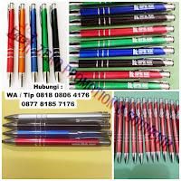 Pen Plastik 315, Pulpen Plastik 315, Pulpen Promosi cetak 315, souvenir pen 315