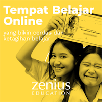 Zenius Education