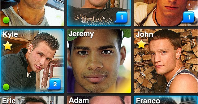 gay dating websites 2013