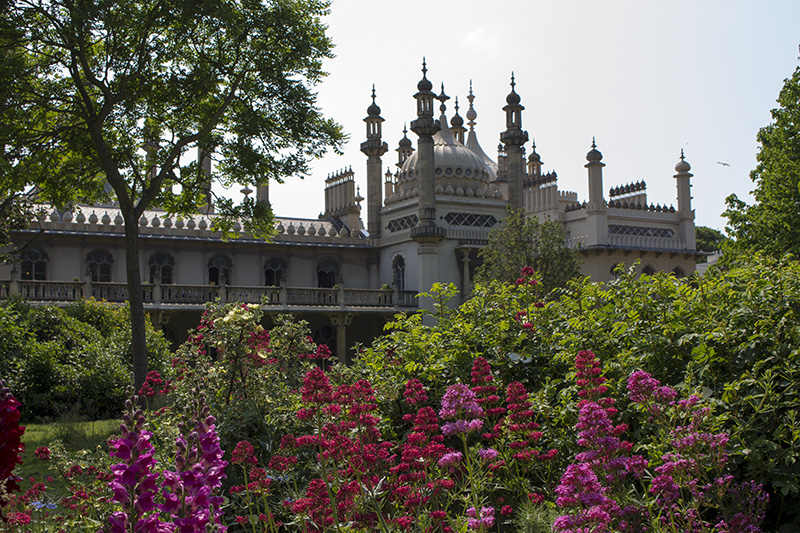 Brighton, uk, day-trip, travel, break, holiday, beach, royal pavilion gardens, Brigthon Dome,Theatre Royal de Brighon, Brighton Museum Art and Gallery,