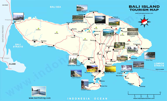 Gambar Peta Tematik