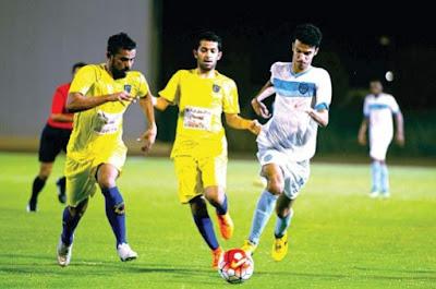 اهداف مباراة ضمك والجيل اليوم 31 مارس 2016 وملخص نتيجة لقاء دوري الدرجة الأولى السعودي يوتيوب