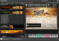 Best Service Ethno World 6 Complete KONTAKT Library