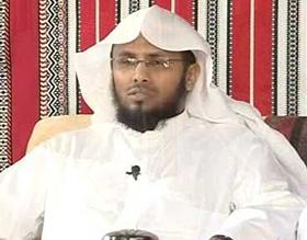 Syeikh Emad Al-Manshary